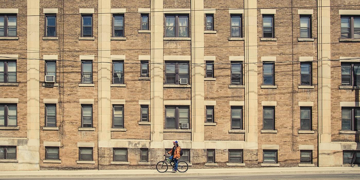 Buildings & Clean Air